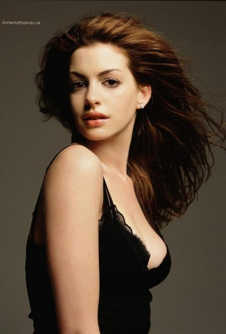 Anne Hathaway Picture Hot
