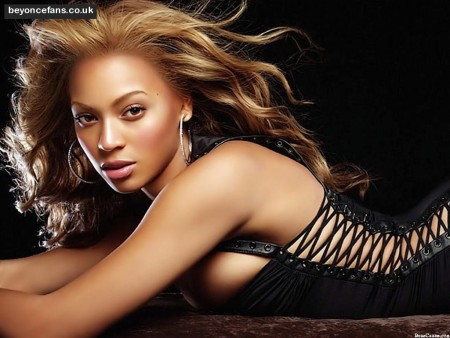 Beyonce Knowles Tricky
