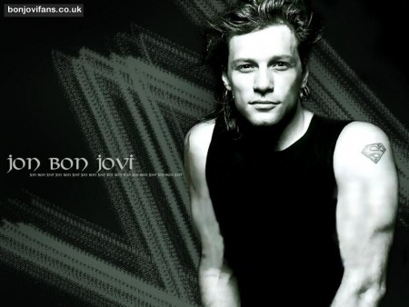 Bonjovi wallpaper