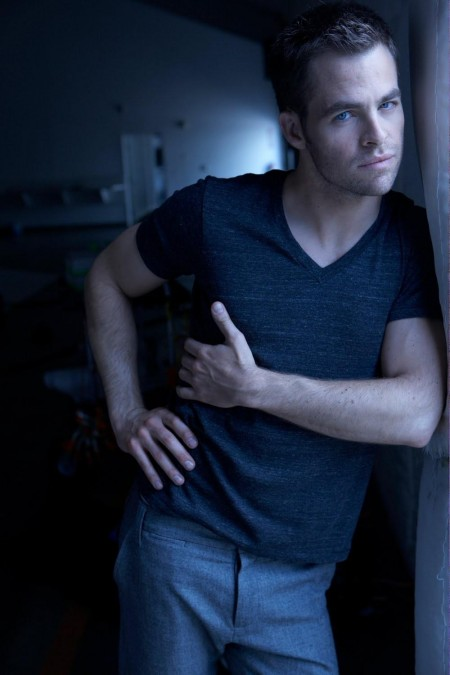 Chris Bpine Bby Bcliff Bwatts Just My Luck