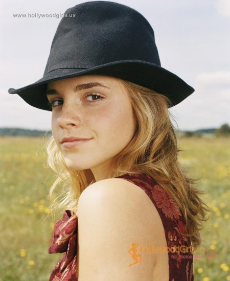 Emma Watson Picture Young