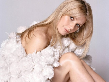 Sexy Celebrity Wallpaper Gwyneth Paltrow Bob