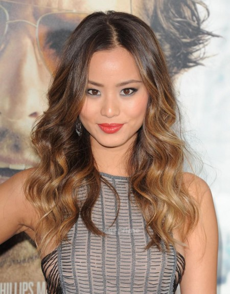 The Hangover Part Ii Hollywood Premiere Jamie Chung Dragonball