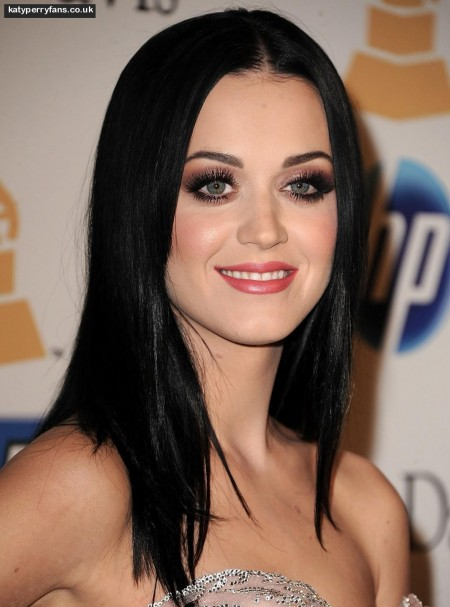 Katy Perry Pre Grammy Gala And Salute To Industry Icons Katy Perry Hair