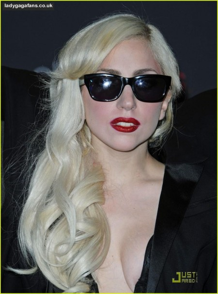 Lady Gaga The Fame Monster Without Makeup