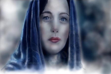 Liv Tyler Draw Lord Of The Rings Lord Of The Rings