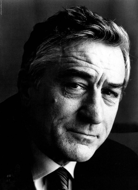 Full Robert De Niro