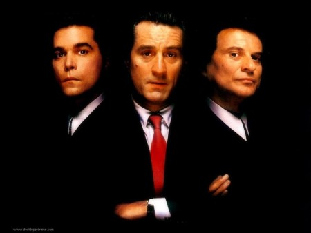 Goodfellas Goodfellas