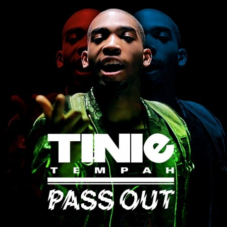 Tinie Tempah Pass Out
