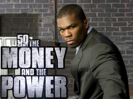 Cent The Money And The Power