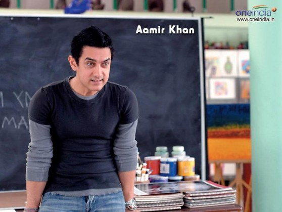 Aamir Khan Wallpaper Wallpaper