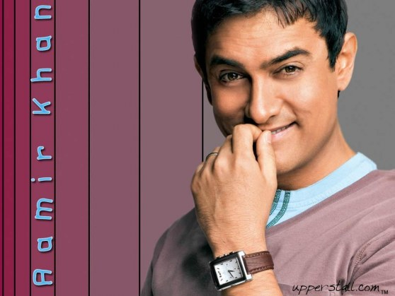 Aamir Khan Wallpaper Young