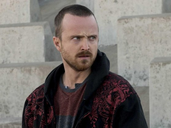 Aaron Paul Deserves Another Emmy For This Weeks Episode Of Breaking Bad