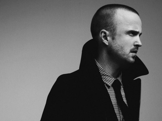 Aaron Paul Wallpaper