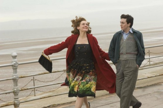 Still Of Anne Marie Duff And Aaron Taylor Johnson In Nowhere Boy Large Picture Aaron Taylor Johnson Nowhere Boy