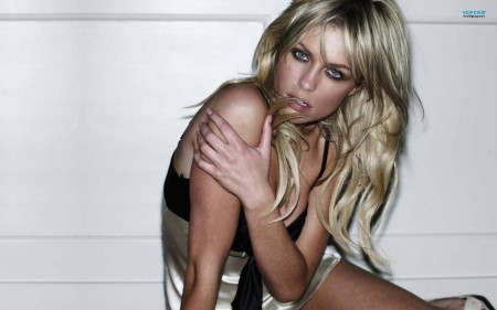 Abigail Clancy Crouch  Crouch