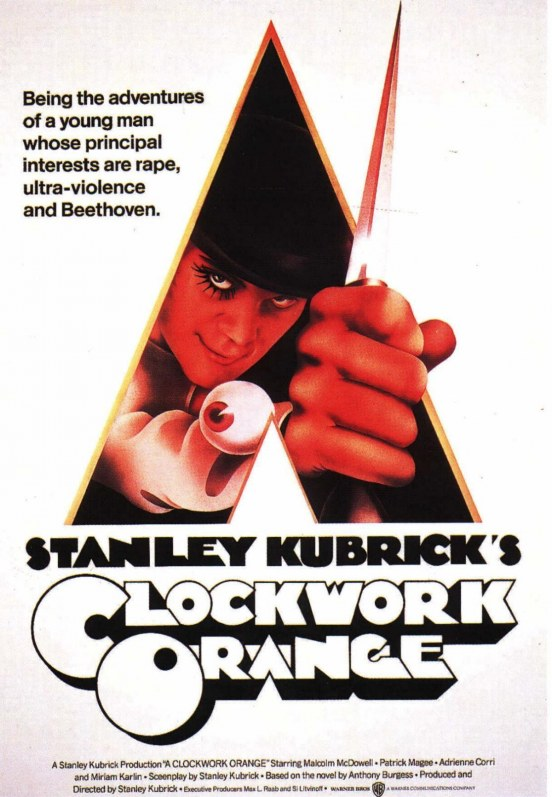 an in depth analysis of the novel a clockwork orange A clockwork orange is a 1971 dystopian crime film adapted, produced  some explanations of the title are offered in the analysis section of the novel.