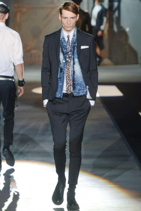 Dsquared Spring Summer