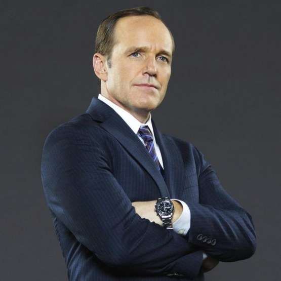 Agents Of Shield Cast Promotional Photos Full
