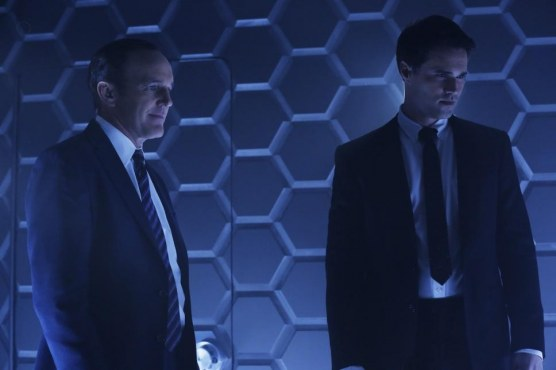 Fall Previewtues Agents Of Shield Ful