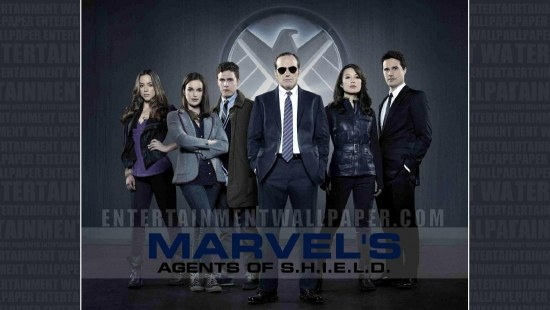 Tv Marvel Agents Of Tv