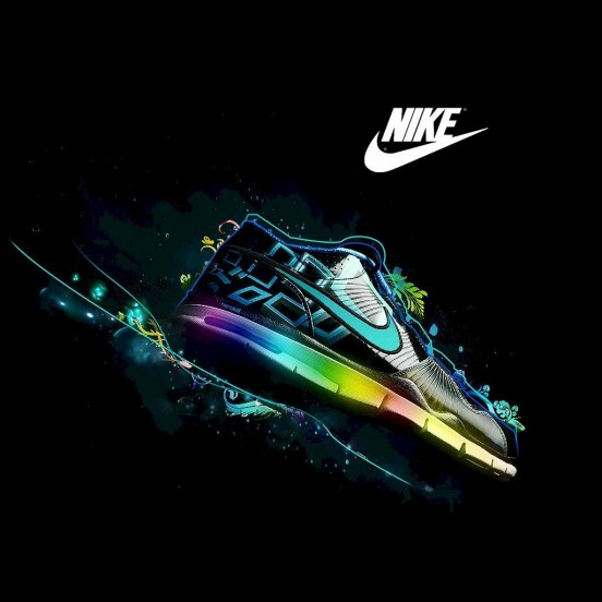 Ipad Wallpaper Nike Shoe Nike