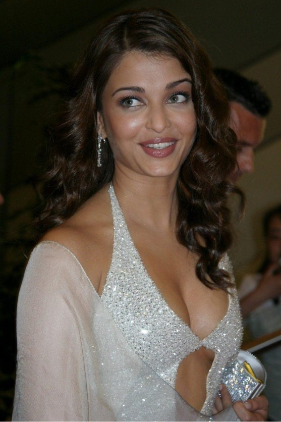 Aishwarya Rai Hot Picture Hot