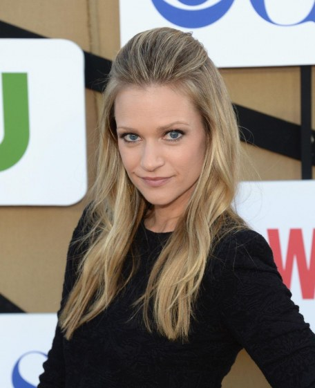 Aj Cook At Cw Cbs And Showtime Summer Tca Party