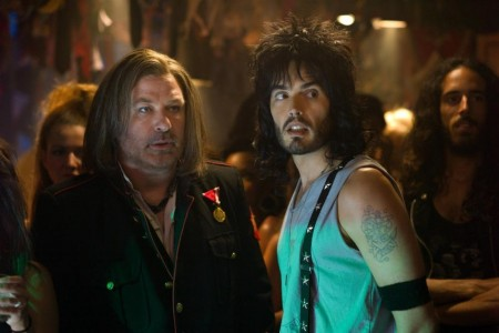 Rock Of Ages Alec Baldwin Russell Brand Image Fat