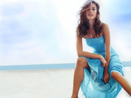 Nice Alessandra Ambrosio Wallpapers
