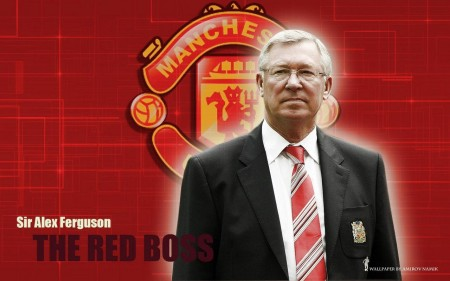 Alex Doctor Sir Alex Ferguson