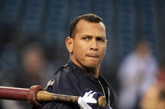 Alex Rodriguez Wallpaper Hd