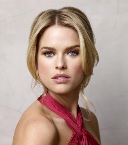 Alice Eve Image Eyes