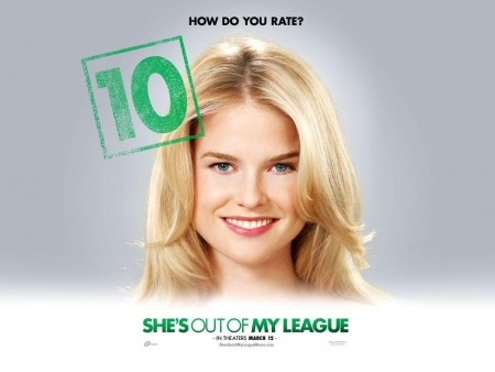 Alice Eve In She Out Of My League Wallpapers