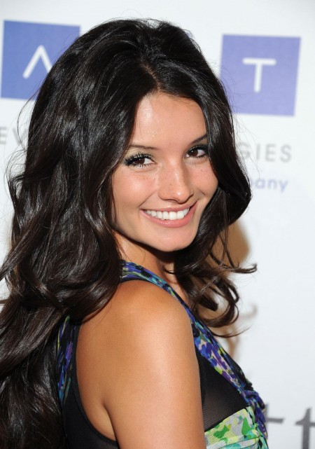 Alice Greczyn At The Thirst Project Rd Annual Gala In Beverly Hills