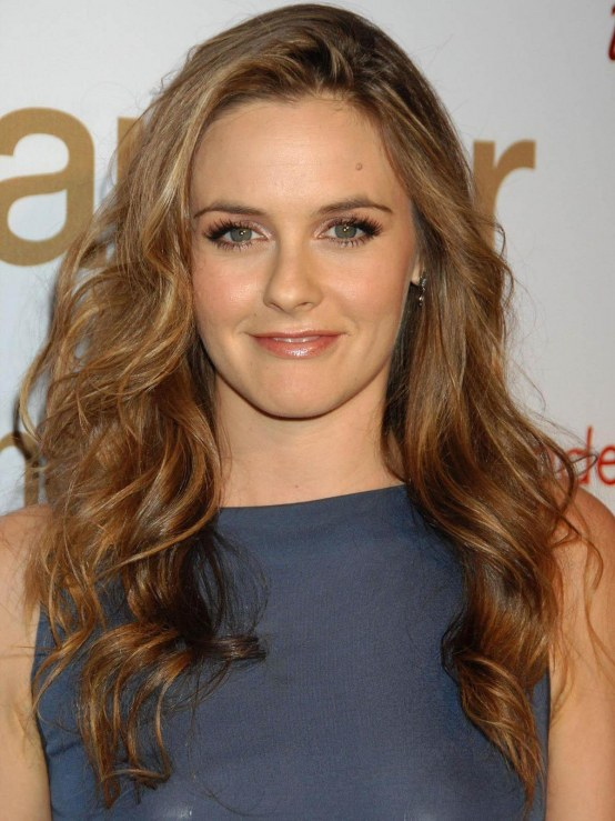 Alicia Silverstone Beautiful Pictures