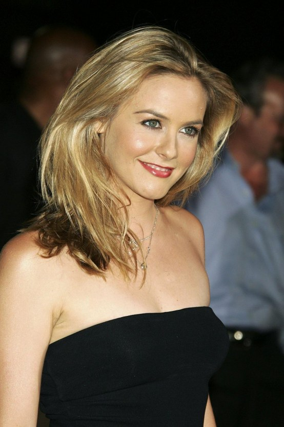 Alicia Silverstone Picture Hot