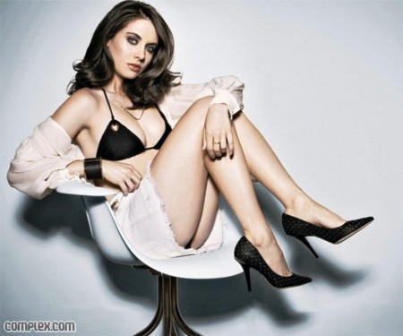 Alison Brie Photo Hot