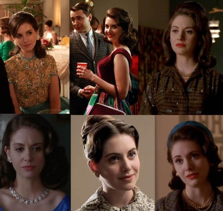 Trudy Campbell Mad Men