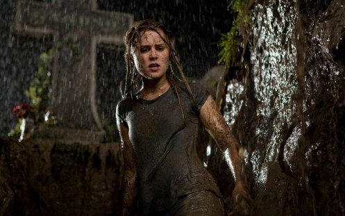 Alison Lohman In Drag Me To Hell Alison Lohman Drag Me To Hell