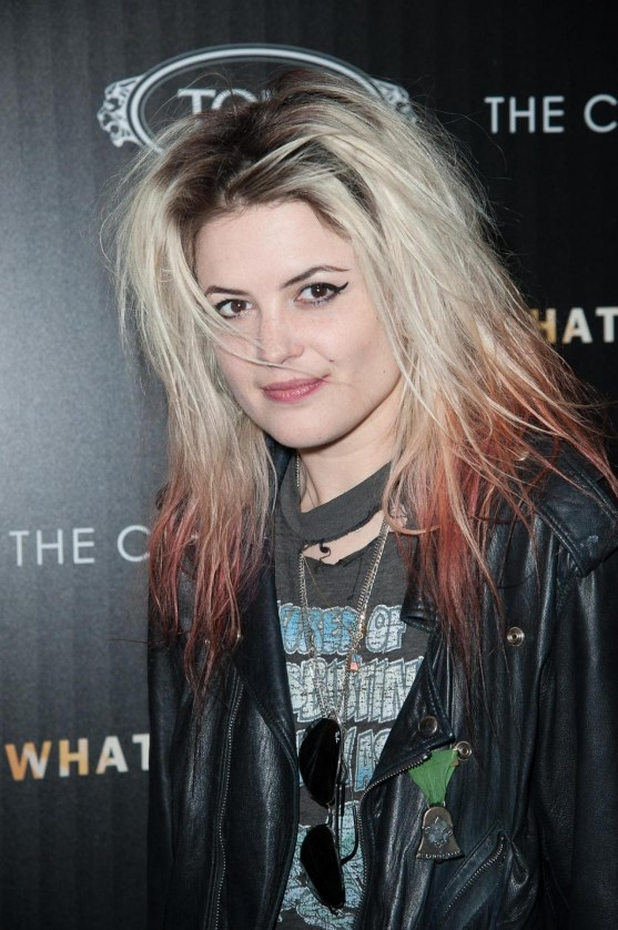 Alison Mosshart At Event Of What Maisie Knew