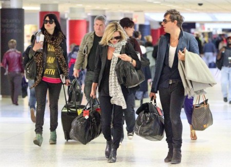 Kate Moss Jamie Hince And Style