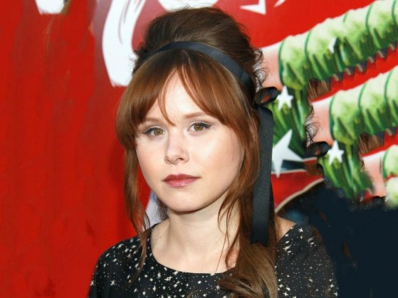 Alison Pill Wallpapers
