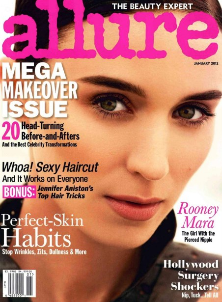 Allure Bjanuary Bcover