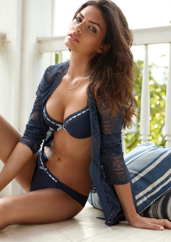 Alyssa Miller Hot