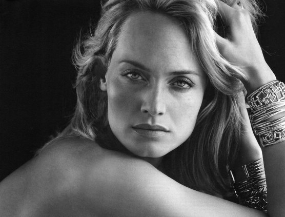 Amber Valletta David Yurman Lo