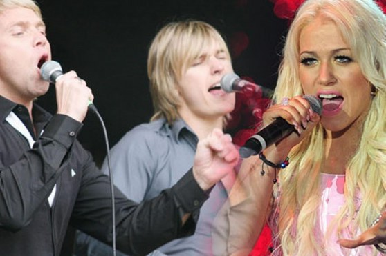 Factor Journey South Amelia Lily Hot