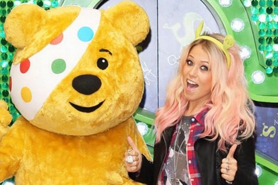 Featured Amelia Lily