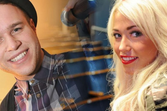 Featured Olly Murs And Amelia Lily Tv