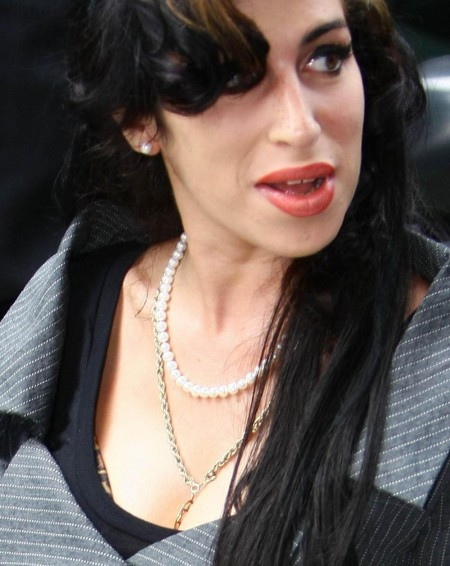 Amy Winehouse Wh